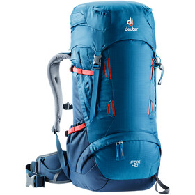 Deuter Fox 40 Rucksack Kinder ocean-midnight